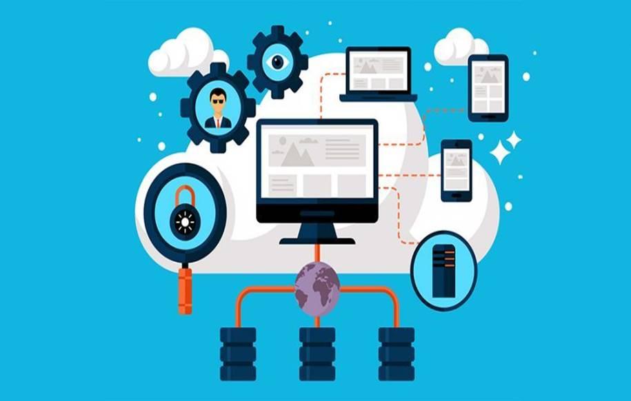 hospedagem de sites - suporte técnico